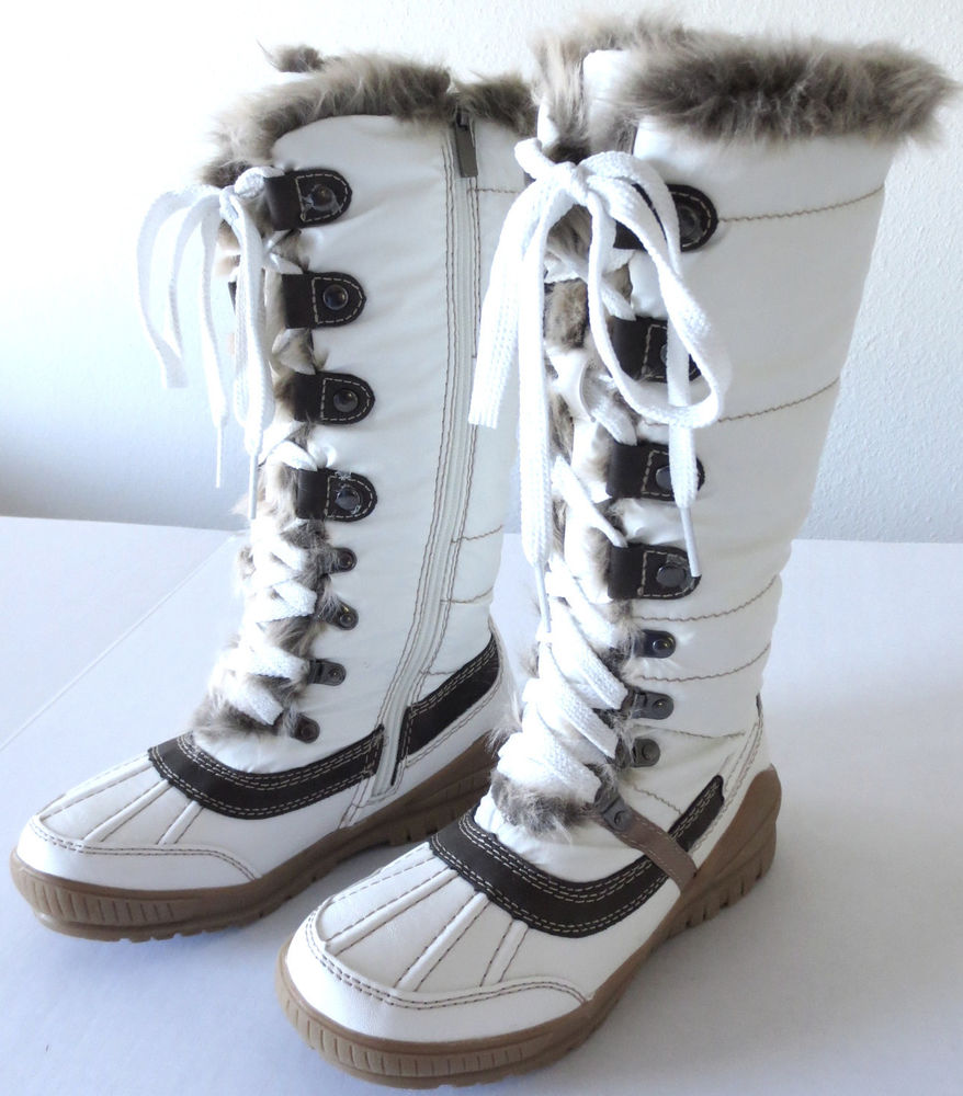 Beautiful Top Rated Womens Snow Boots  Product Image in Shoes