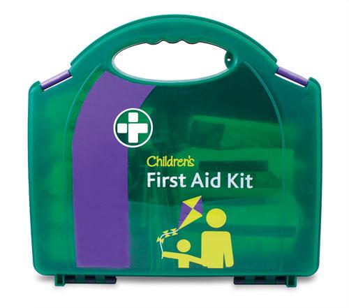 Child Care Kit