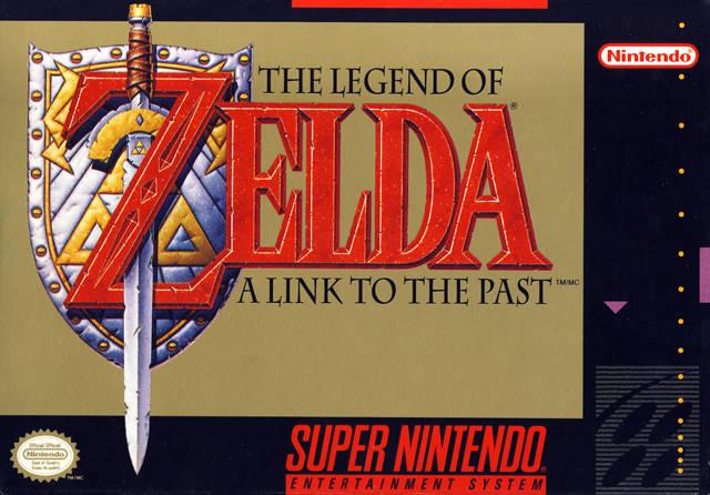 the legend of zelda nes rom