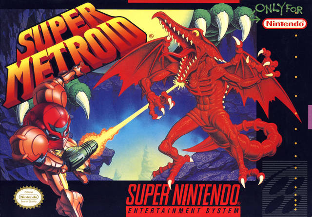 Super Metroid Japan Usa Snes Rom Nicerom Com Featured Video