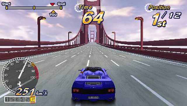 Outrun 2 Mame Rom