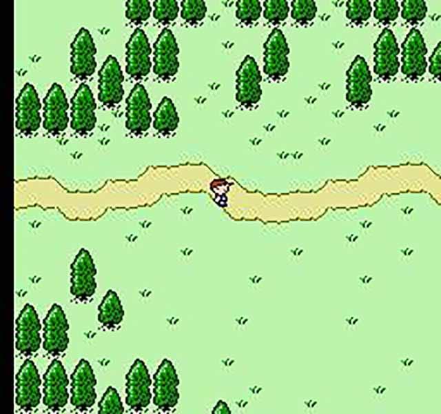 EarthBound Beginnings (USA) NES ROM - NiceROM com - Featured Video