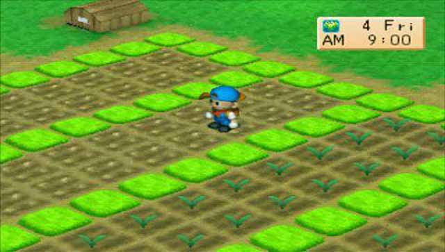 download harvest moon girl ps1 iso