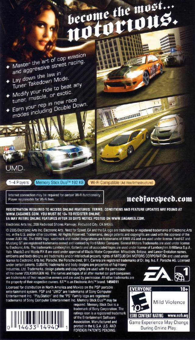 Need for speed most wanted 2005 download iso | Need for