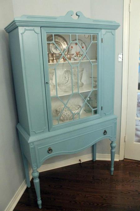 China Cabinet