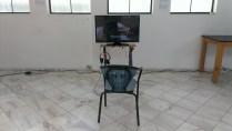 Marina Gioti SAINT MARINA Video / Duration: 8min Color, sound, 2016