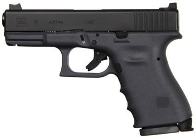 Glock – 19