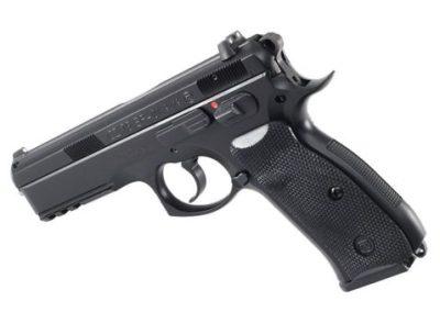 CZ – 75 SP-01 9MM