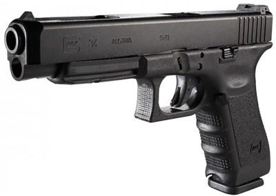 Glock – 34