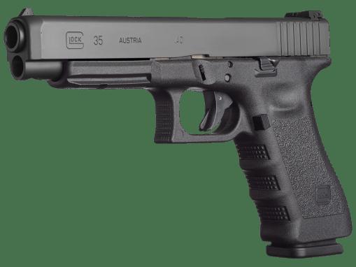 Glock – 35
