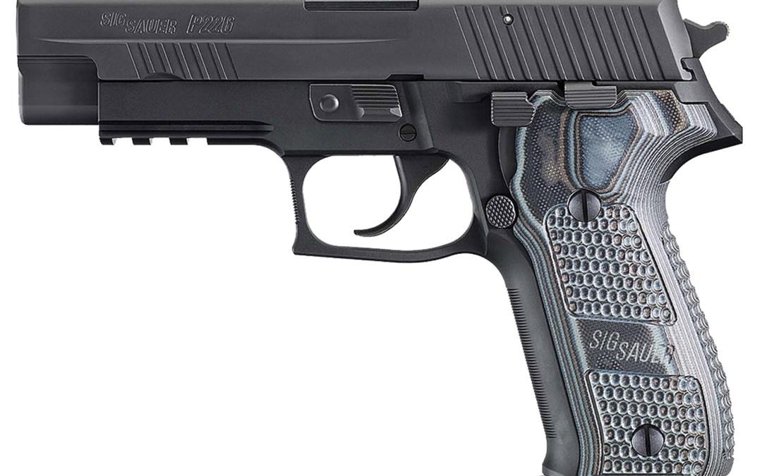 Sig Sauer – P226 Extreme