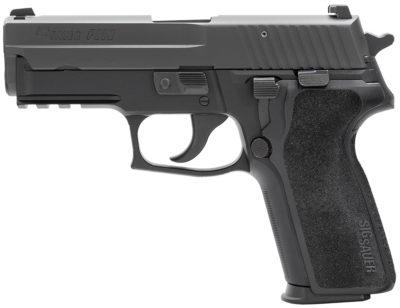 SIG SAUER – P229 ELITE 9MM