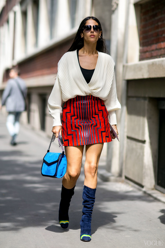 Street Style Fashion Trends