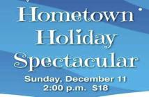 hometown holiday niceville