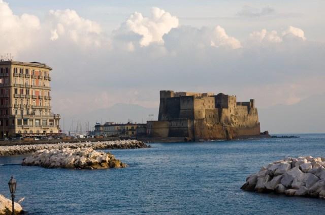 Attivita Napoli 4 ore