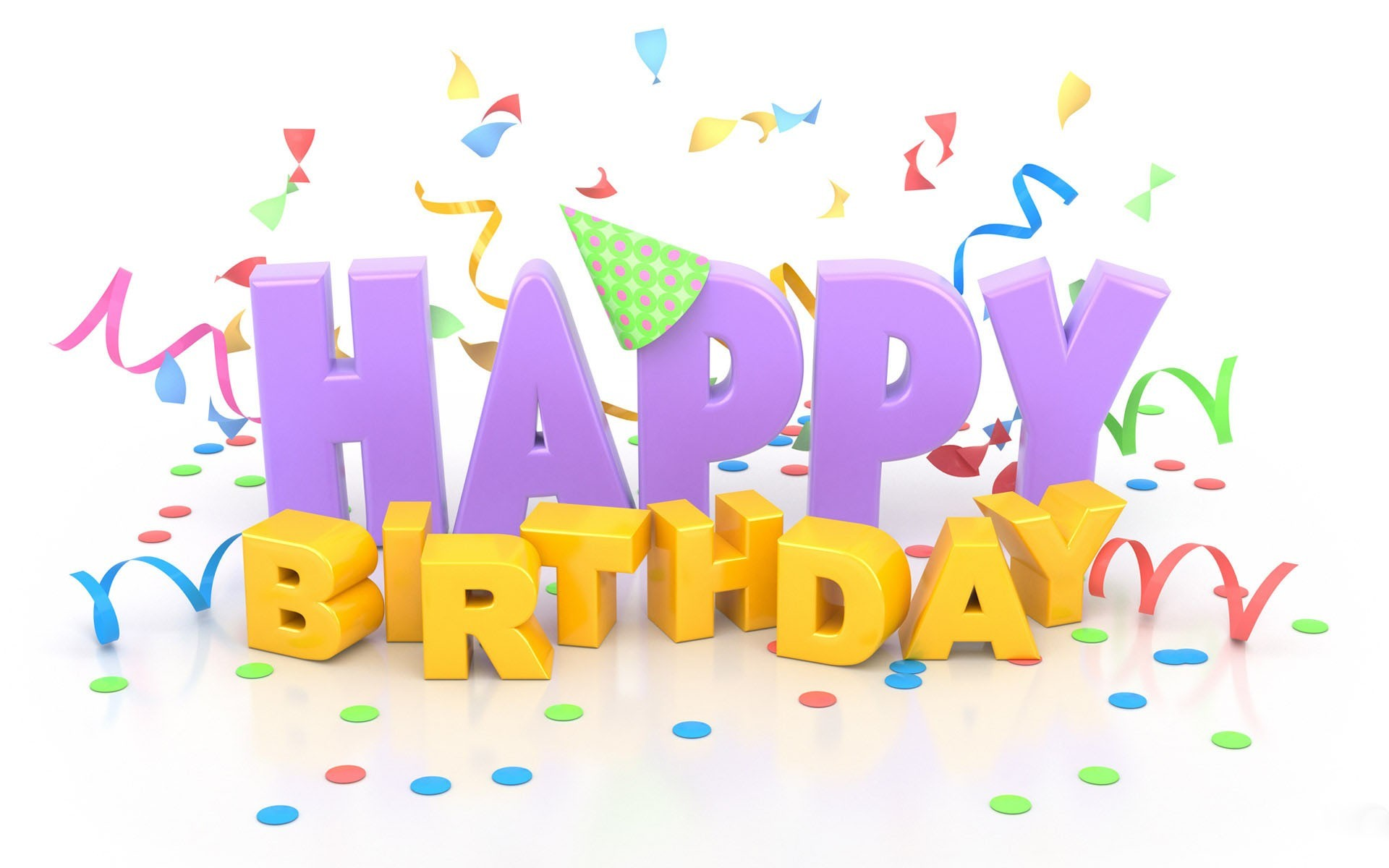 With a template, you do not have to type the body of the email repeatedly when emailing multiple re. Image Of Wonderful Happy Birthday Card Nice Wishes