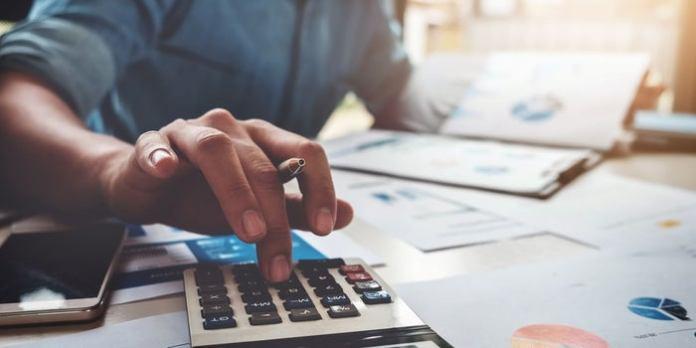 Chapter/Council Finances