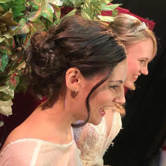 bridal hair taunton - nichares hairdressers taunton