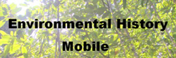 EH Mobile App: A mobile app for environmental history news.