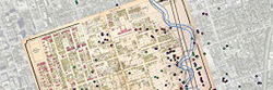 Historical GIS in Canada: Integrating geographic information systems with history.
