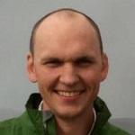 Josh MacFadyen, NiCHE Editor