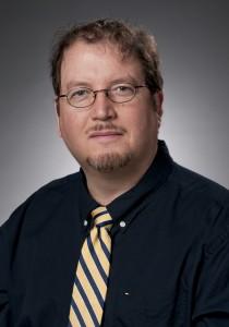 Dr Adam Fenech, UPEI