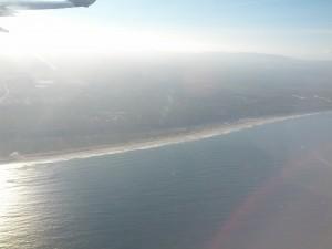 Coast of Portugal. Source: S.Kheraj