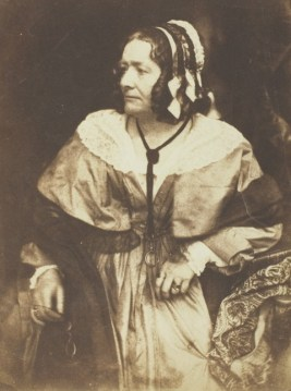 Anna Brownell Jameson, 1844. Source: Wikimedia Commons