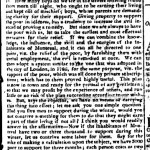 Canadian Courant, 1 February 1817