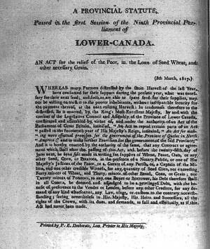 1817 03 08, QM, LowCan poor law0000