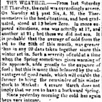 Montreal Herald, 23 March 1816