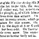 Montreal Herald, 30 November 1816