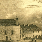 House of Assembly, 31 January 1817