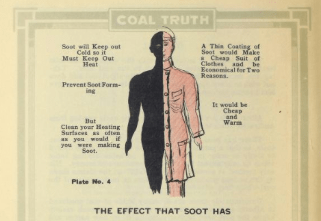 An image in COAL TRUTH: STORED ALBERTA SUNSHINE