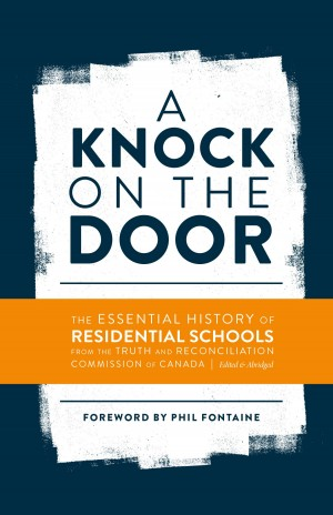 Cover of A Knock on the Door