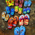 Fish Flops Design Collection