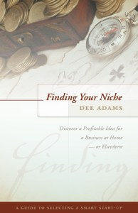 Revised Finding Your Niche Book