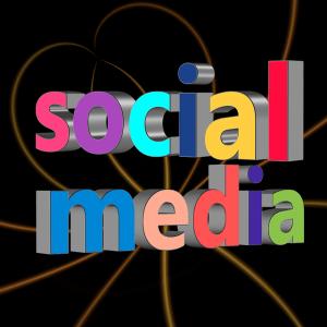 Social Media Lego