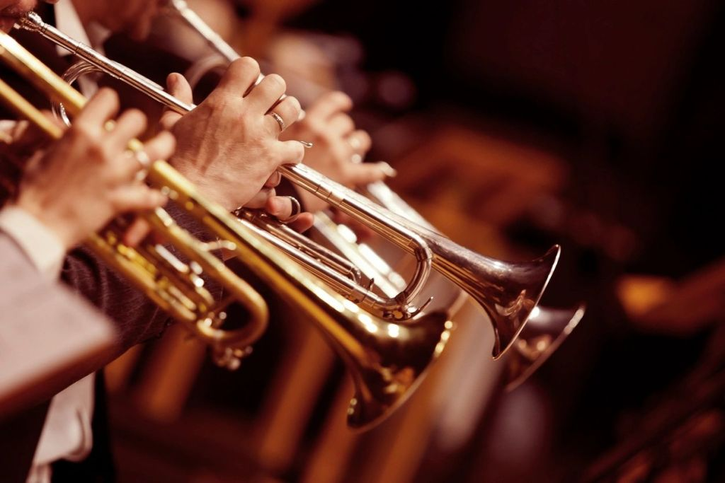 Music Horns