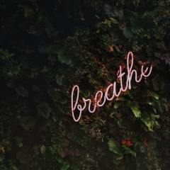 Stress relief reminder