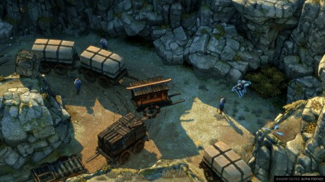 Image result for shadow tactics blades of the shogun review