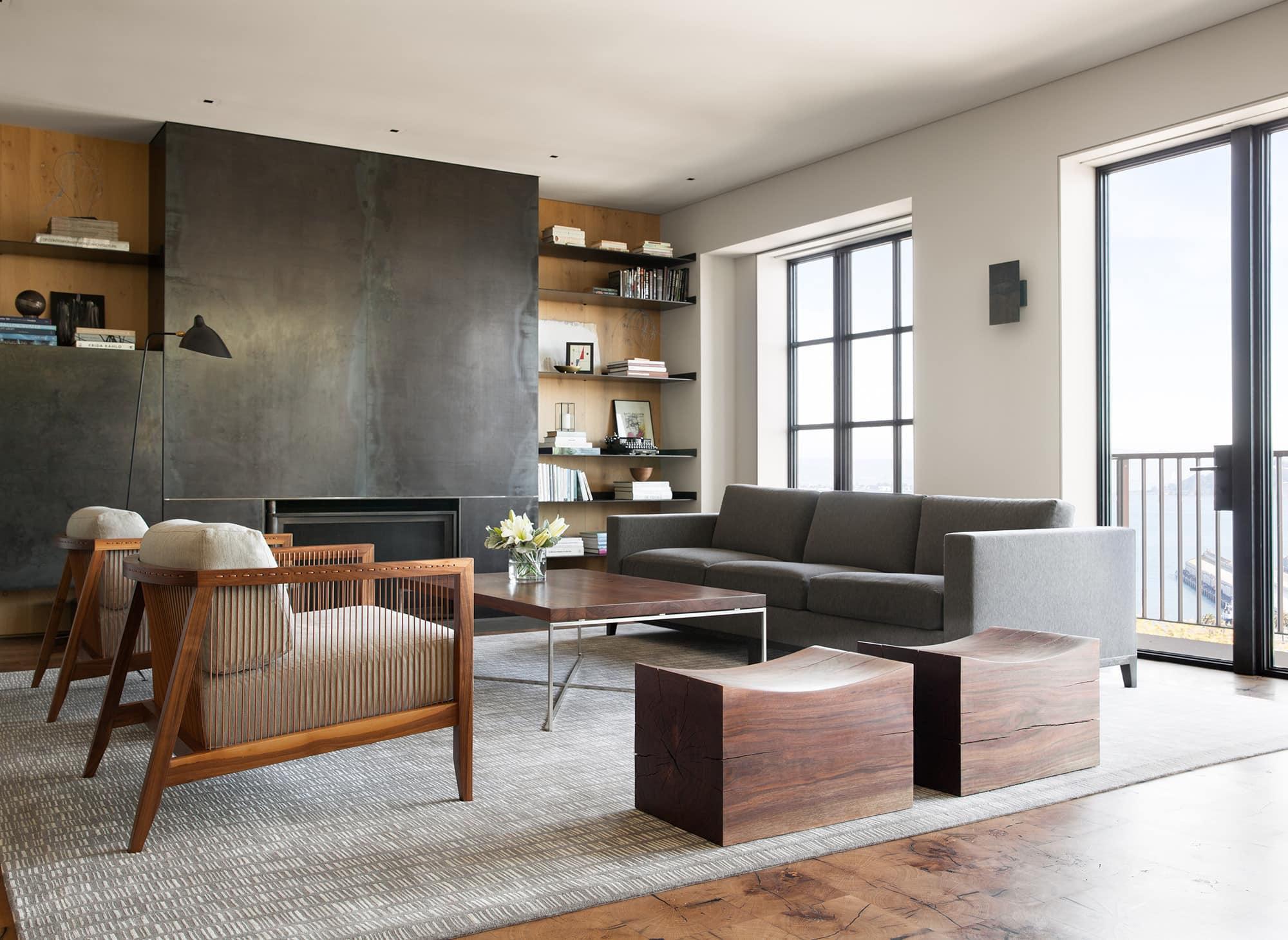 Green Interior Design San Francisco