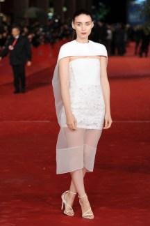 Spring 2014, Rooney Mara