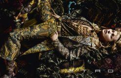 Etro Fall 2015 Campaign