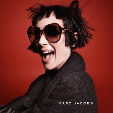 MARC JACOBS FALL 2015 CAMPAIGN