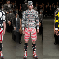 Thom Brown and the Soviet Union influence