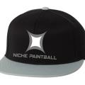 Niche Hat – Comp (Front)