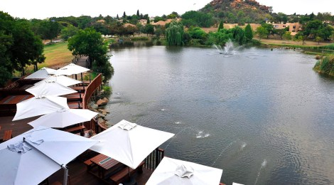 The Lonehill Waterfront
