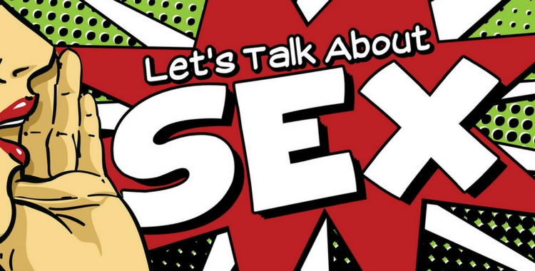 Real Relationships With Paula - Let's Talk About Sex