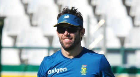 Short Fine Legs - Neil McKenzie on Proteas Batting, All-Rounders & Superstitions